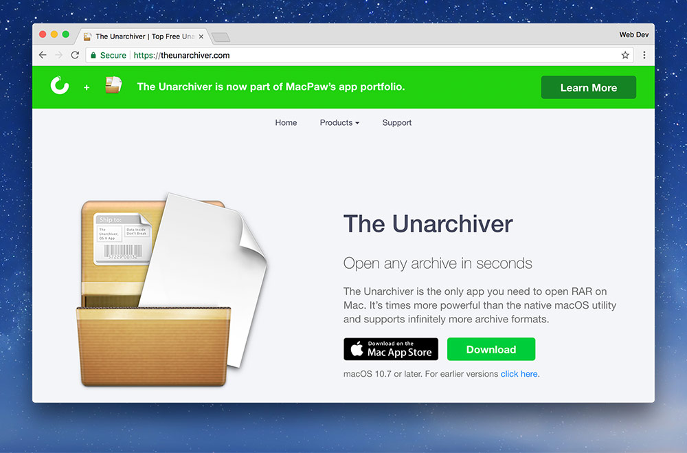 Install all the things! · Web Dev 1 · Learn the Web